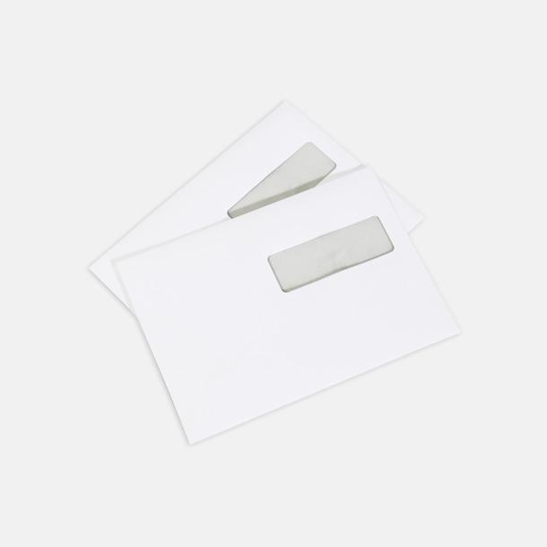 Polar C5H2 Exklusiva kuvert med reklamtryck