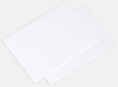 Lynx C6 Exklusiva kuvert med reklamtryck