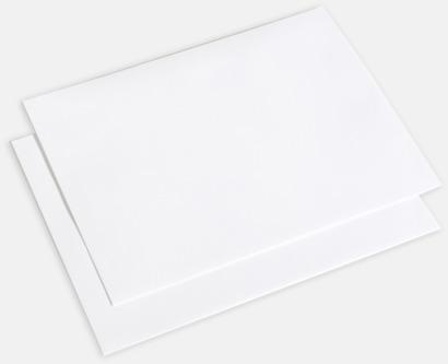 Lynx C5 Exklusiva kuvert med reklamtryck