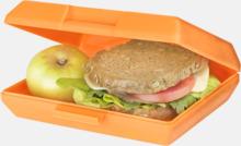 Billiga matlådor med reklamtryck