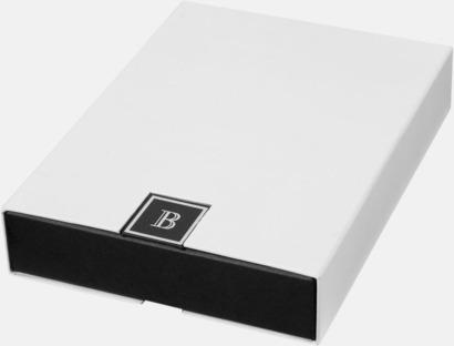 Presentförpackning Gåvoset från Balmain med reklamtryck
