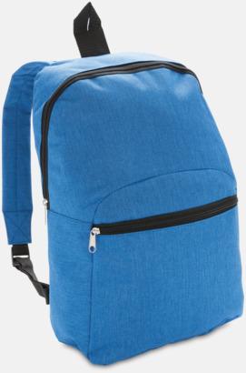 Royal Tvåtonade ryggsäckar med reklamtryck