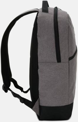 Moderna ryggsäckar till bra priser med reklamtryck