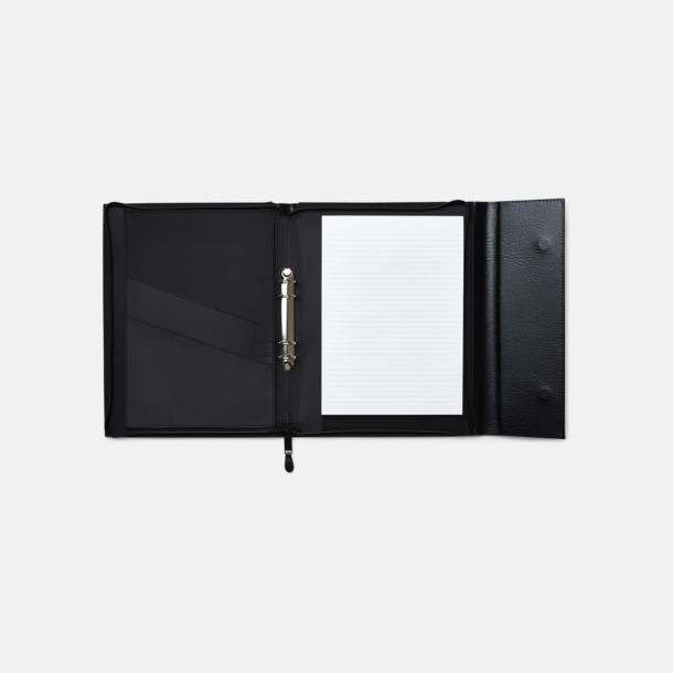 Insida Lyxigt blockomslag med egen logga
