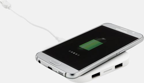 Ladda mobilen trådlöst!