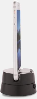 Roterbart 360° stativ med reklamtryck