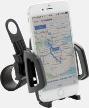Mobilhållare för cykel - med reklamtryck