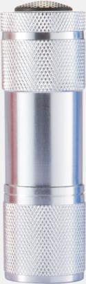 Ficklampor i många färger med reklamtryck