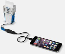 Pump Powerbank