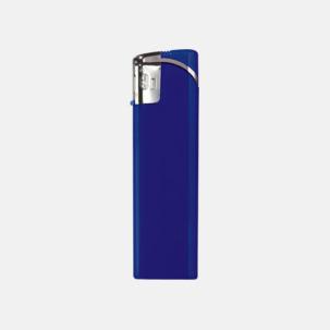 Snygga tändare i plast med reklamtryck