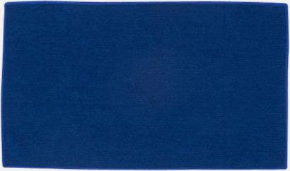Royal (70 x 140 cm) Microfiber handdukar i 3 storlekar med reklambrodyr