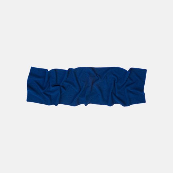 Royal (30 x 110 cm) Microfiber handdukar i 3 storlekar med reklambrodyr