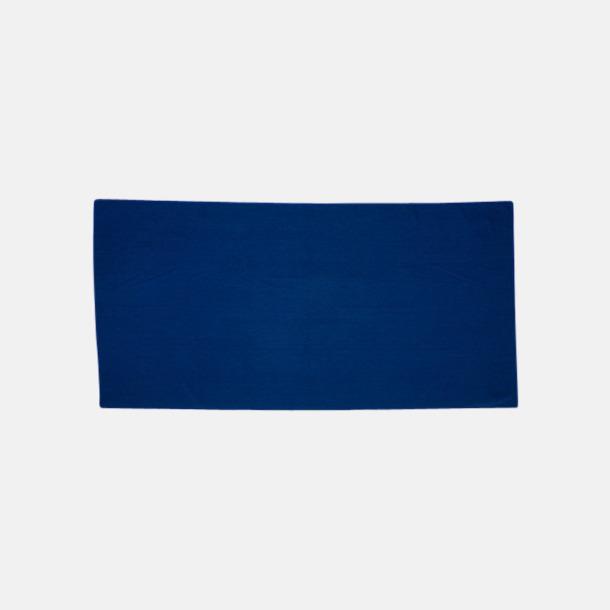 Royal (gästhandduk) Microfiber handdukar i 3 storlekar med reklambrodyr