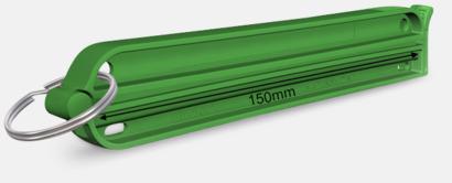 Grön (150 mm) Påsklämmor med sprängring