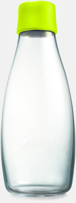 Lemon Lime Retap Flaska 50 cl med reklamtryck