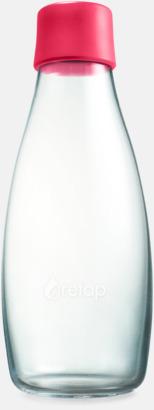 Rasberry Red Retap Flaska 50 cl med reklamtryck
