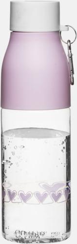 Välgörenhet vattenflaskor från Sagaform