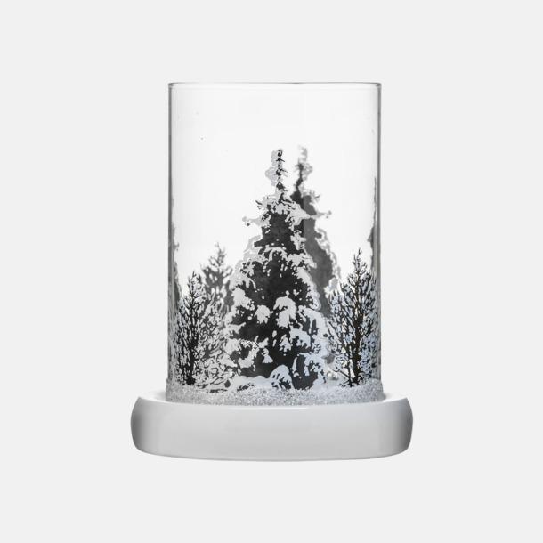 Jul ljuslyktor från Sagaform med reklamtryck