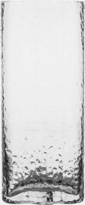 Klar Höga vaser från Sagaform med reklamtryck