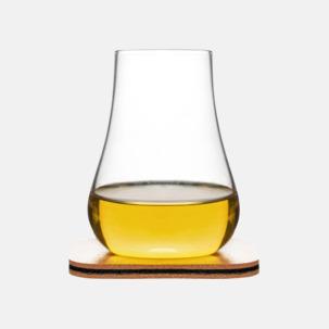 2-pack whiskeyprovarglas från Sagaform med reklamtryck