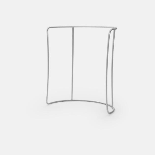 Aluminiumram Mässvägg i tyg med egen logga