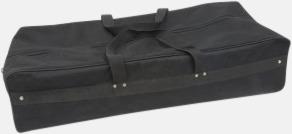 Transportväska (ingår) Mässväggar i tyg med eget reklamtryck