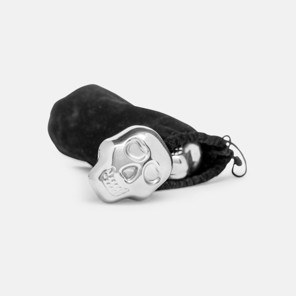 Club iskuber (se tillval) 4-pack shotglas från Sagaform med reklamtryck