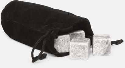 Whiskystenar (se tillval) 4-pack shotglas från Sagaform med reklamtryck