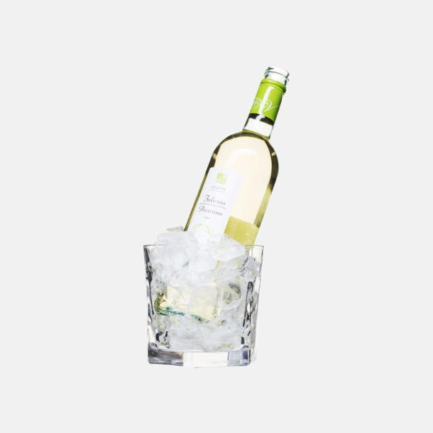 Club vinkylare med reklamtryck