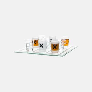 Drinkspel från Sagaform med reklamtryck
