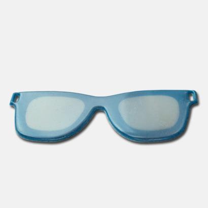 Prisklass 2 Glasögon Mjuka reflexer i 100 tals olika former med eget tryck