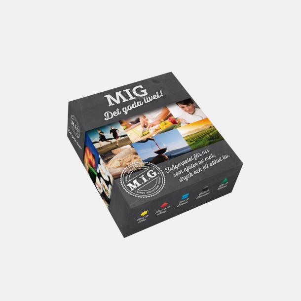 Det Goda Liver (Mellan MIG) Sällskapsspel från MIG med eget reklamtryck