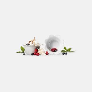 Ugnsfasta småskålar från Sagaform med reklamtryck