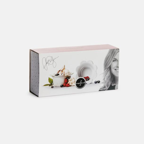 Giftbox Ugnsfasta småskålar från Sagaform med reklamtryck