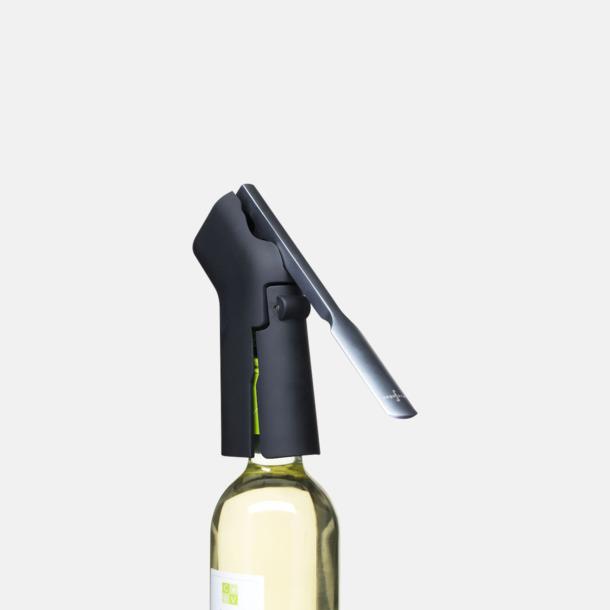 Designade vinöppnare från Sagaform med reklamtryck