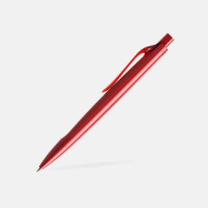 Prodir pennor i matta och blanka ytor med egen logga