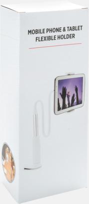 Presentförpackning Flexibla mobil- och tablethållare med reklamtryck