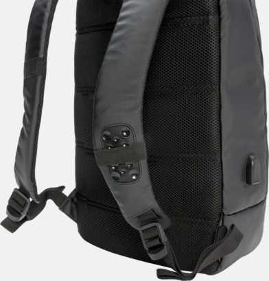 """15"""" moderna laptopryggsäckar med reklamtryck"""