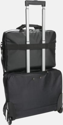 """Bagagerem Modern 15"""" laptopväska med reklamtryck"""