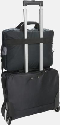 """15"""" laptopväskor med reklamtryck"""
