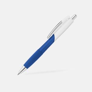Transparenta/solida pennor med reklam