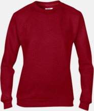 Crewneck Fleece Sweatshirt