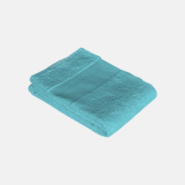 Blue Caracao Stora badlakan med egen brodyr