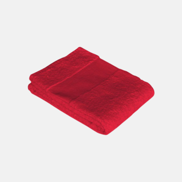 Paprika Red Stora badlakan med egen brodyr
