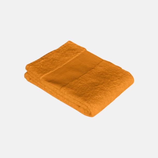 Sunny Orange Stora badlakan med egen brodyr