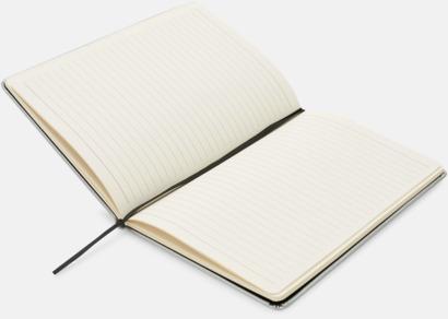 A5-anteckningsböcker med reklamtryck