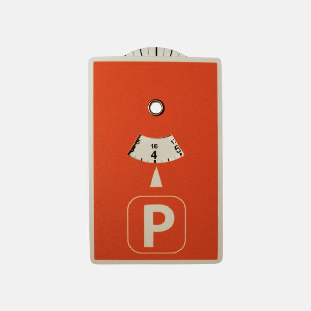 Small P-skivor med eget reklamtryck