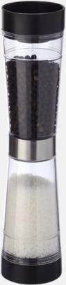 Duokvarn för salt och peppar - med reklamtryck