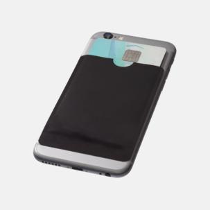 RFID-säkra mobilfickor med reklamtryck
