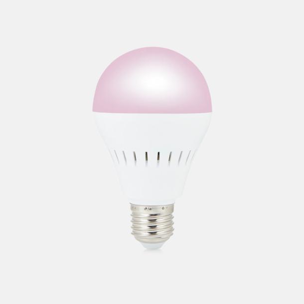 LED-lampa & Bluetooth-högtalare med reklamtryck